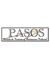 PASOS - Revista de Turismo y Patrimonio Cultural