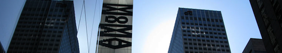 Exterior MoMA | Museum of Modern Art (Nueva York)