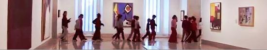 Actividad Didáctica en el Museo Thyssen-Bornemisza (Madrid)