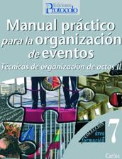 Manual práctico para la organización de eventos