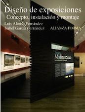 Diseño de exposiciones: concepto, instalación y montaje