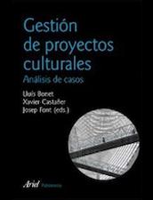 Gestión de proyectos culturales. Análisis de casos