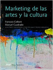 Marketing de las artes y la cultura