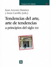 Tendencias del arte, arte de tendencias a principios del siglo XXI