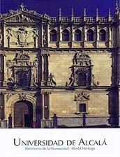 Universidad de Alcalá Patrimonio de la Humanidad