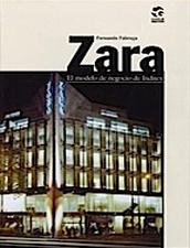 Zara: el modelo de negocio de INDITEX