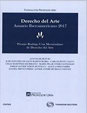 Derecho del Arte. Anuario Iberoamericano 2017.