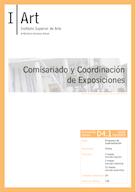 D04.01. Comisariado y Coordinación de Exposiciones.