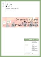 D07.02. Consultoría Cultural y Metodología de Proyectos Culturales.