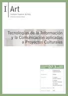 D07.03. Tecnologías de la Información y la Comunicación aplicadas a Proyectos Culturales.