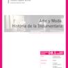 D08.01. Arte y Moda. Historia de la Indumentaria.