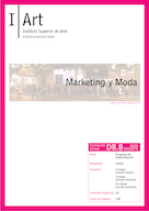 D08.08. Marketing y Moda.
