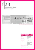 D08.29. Grandes Creadores de la Moda.
