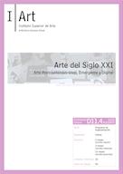 D11.04. Arte del Siglo XXI - Arte Postcontemporáneo, Emergente y Digital