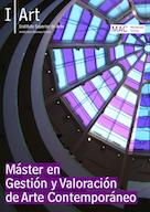 MAC Máster en Gestión y Valoración de Arte Contemporáneo